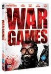 Competition Time! WIN one of three copies of WAR GAMES on DVD