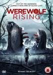 Werewolf Rising - On DVD 8th September 2014