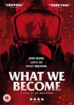 WHAT WE BECOME (2015) aka SORGENFRI