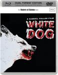 WHITE DOG [1982]: on Dual Format Blu-ray and DVD 31st March