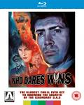 ARROW releases for March 2012 - Who Dares Wins, The Wild Geese, The Deadly Spawn and Don't Go In The House