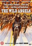 Win 1 of 5 Copies of THE WILD ANGELS on DVD In Our Competition!