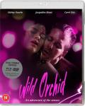 WILD ORCHID [1989]: on Dual Format 8th February