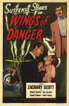 DOC'S JOURNEY INTO HAMMER FILMS #7: WINGS OF DANGER [1952]
