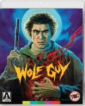 WOLF GUY [1975]: Out Now on Dual Format