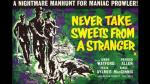 DOC'S JOURNEY INTO HAMMER FILMS #46: NEVER TAKE SWEETS FROM A STRANGER [1960]