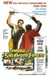 DOC'S JOURNEY INTO HAMMER FILMS #51: SWORD OF SHERWOOD FOREST [1960]