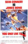 DOC'S JOURNEY THROUGH THE 007 FILMS #7: YOU ONLY LIVE TWICE [1967]