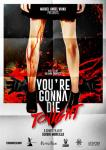 YOU'RE GONNA DIE TONIGHT - A Short Film by Sergio Morcillo