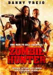 ZOMBIE HUNTER - On DVD and Blu-Ray from 21st October 2013
