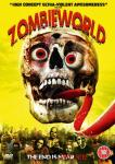 Zombieworld (2015) - On Dvd 8th June
